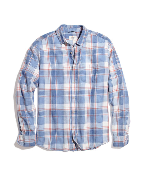Ashland Button Down