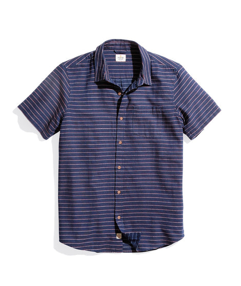 Basin Button Down