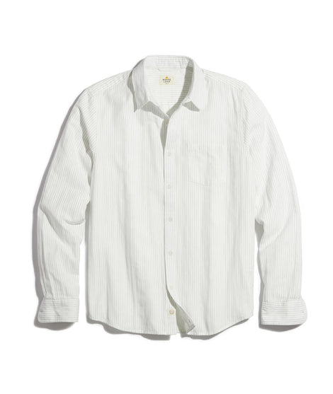 Benton Button Down