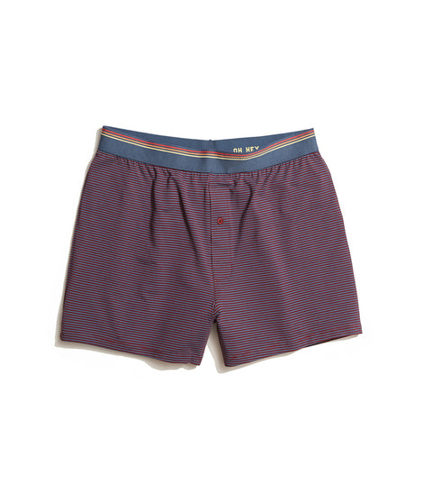Best Boxers Ever in Tawny Port/Bering Sea