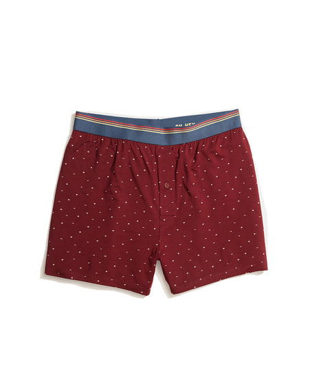 Best Boxers Ever in Wink Print