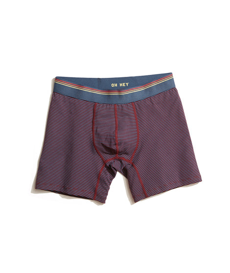 Best Briefs Ever in Tawny Port/Bering Sea