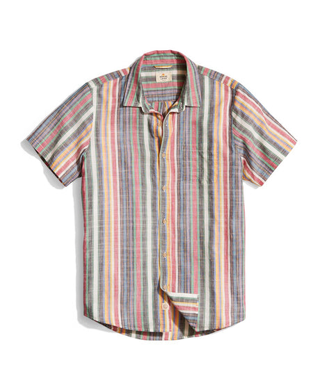 Bolivar Button Down
