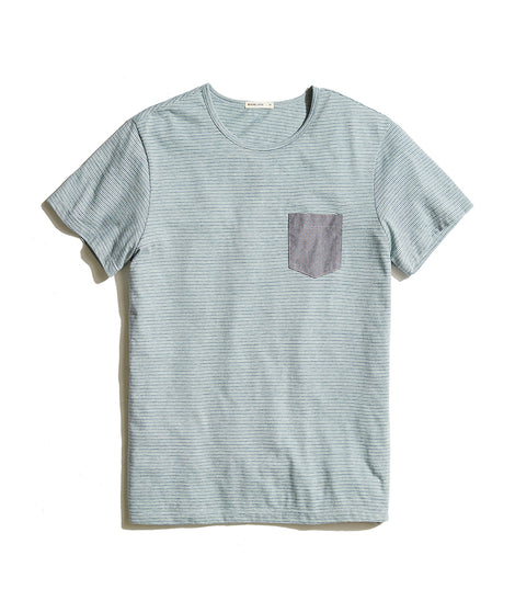Cambria Pocket Tee