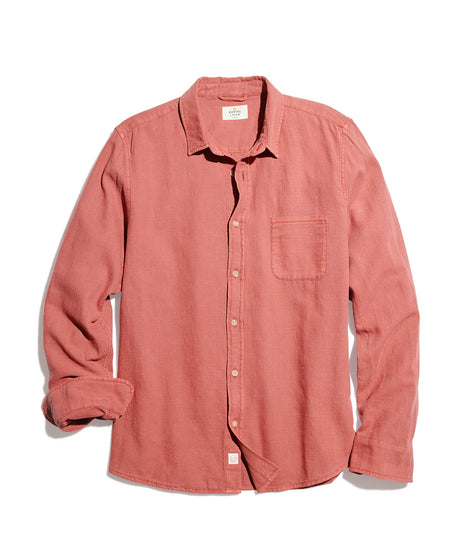 Clune Button Down