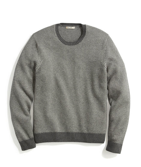 Cohen Crewneck Sweater
