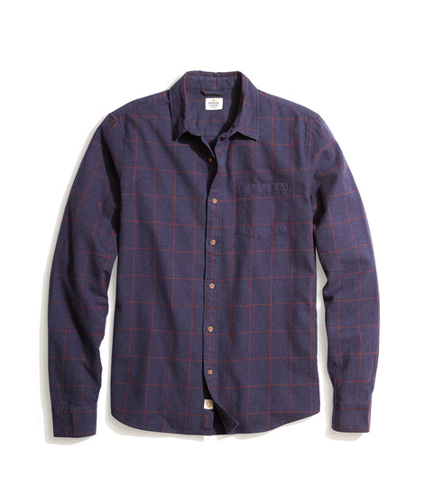 Culver Button Down