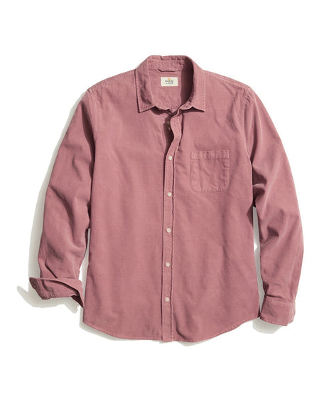 Denrock Button Down