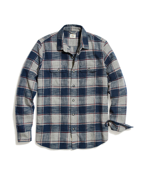 Elmwood Overshirt