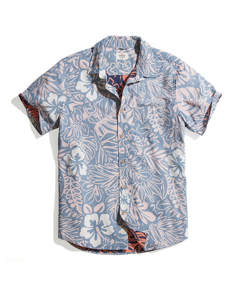 Honu Button Down