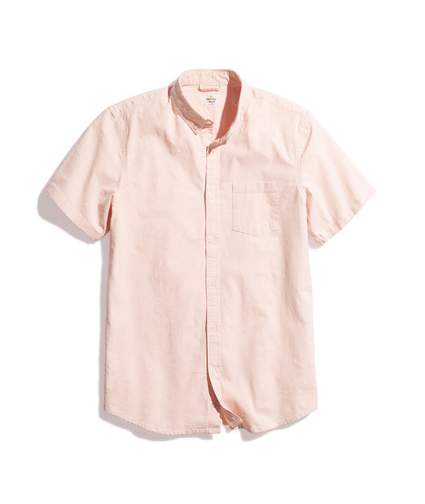 lagos button down front