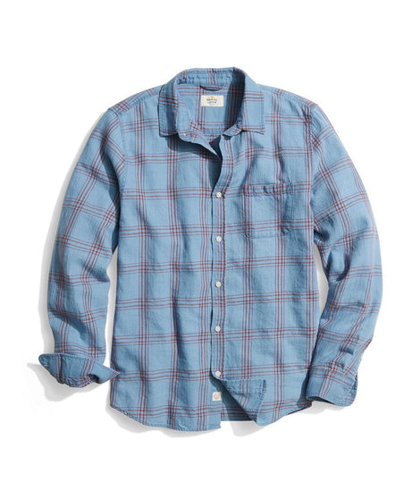 Lawson Button Down