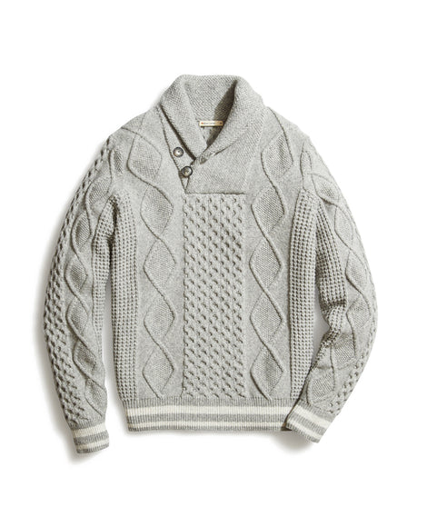Leland Sweater