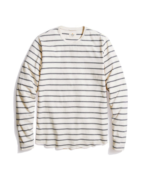 Miller Long Sleeve Tee