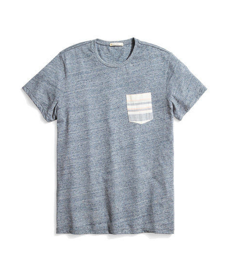 Montauk Pocket Tee