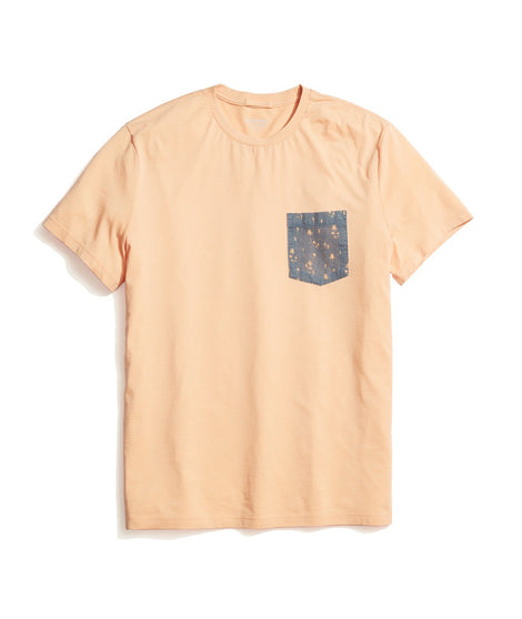 Morro Bay Pocket Tee