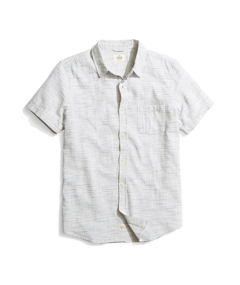 Morris Button Down