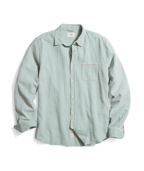 Newton Button Down