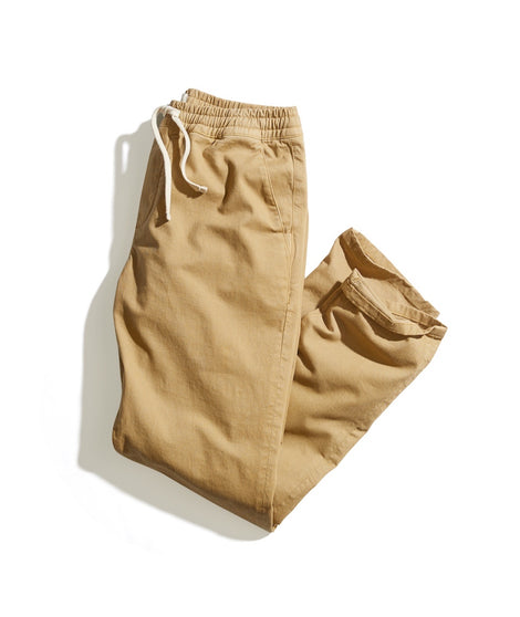 Saturday Pant in Khaki