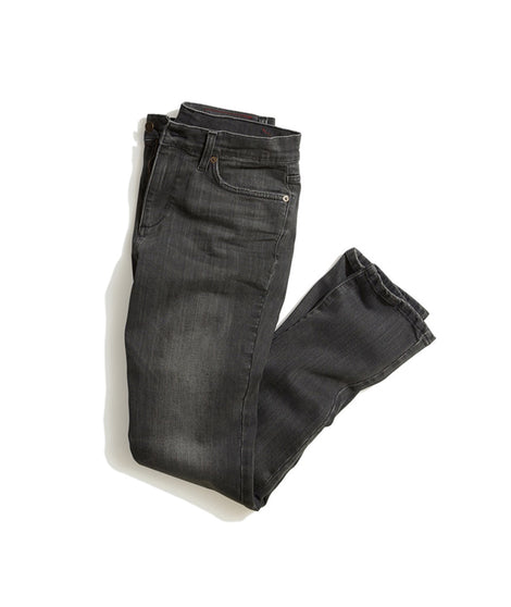 Original Slim Fit Jean in Medium Black