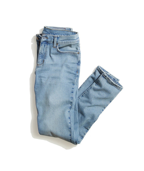 Original Slim Fit Jean in Medium Light Indigo