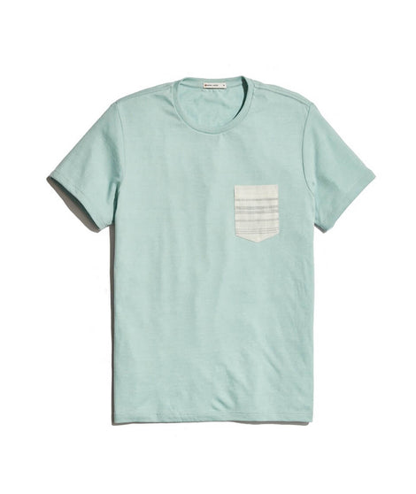 Perth Pocket Tee