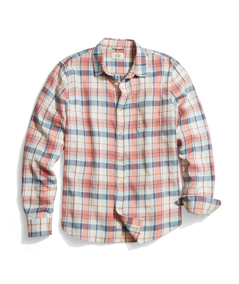 Rolfe Button Down