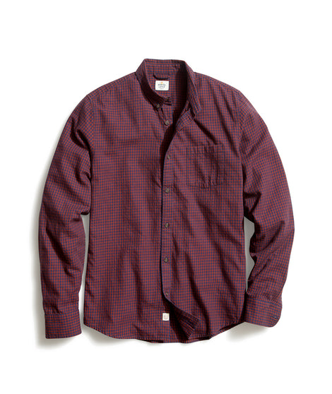 Seawall Button Down