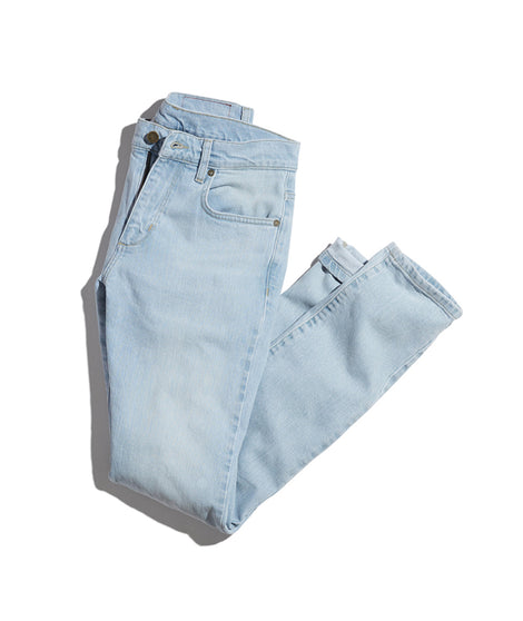 Original Slim Fit Jean in Light Wash