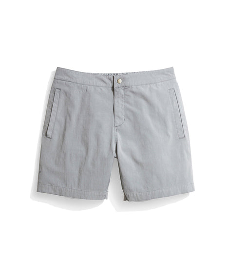 Summer Short in Grey