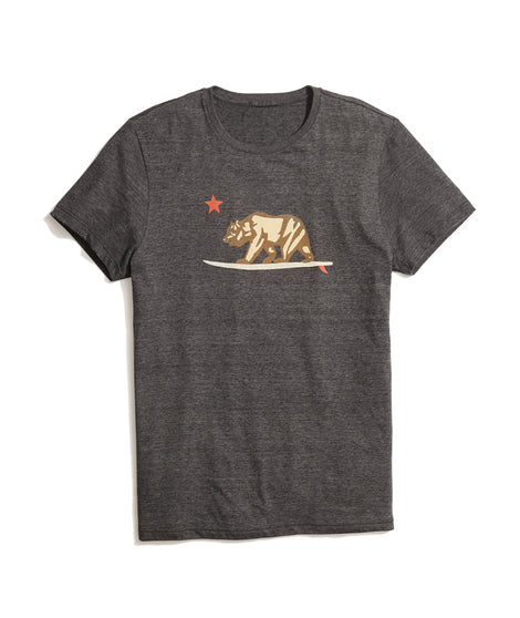 Surfing Bear Tee