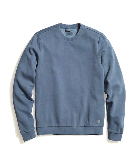 Theo Sweatshirt in China Blue