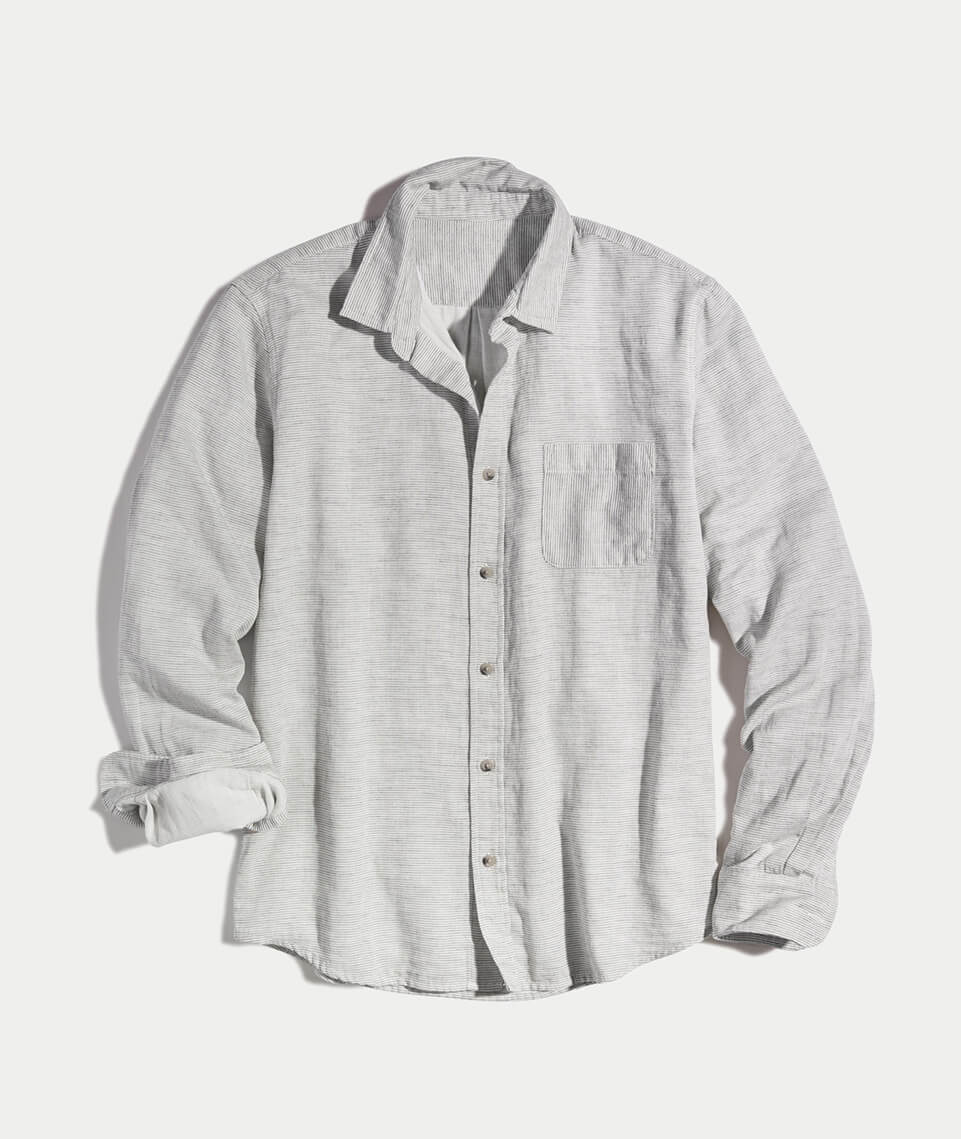 Valencia Button Down
