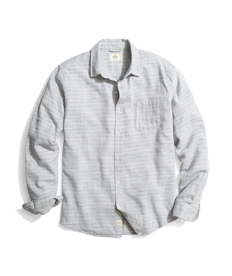 Vallin Button Down