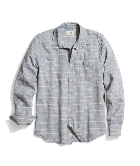 Wallace Button Down
