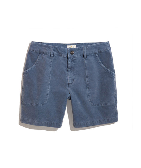 Westlake Short in Navy