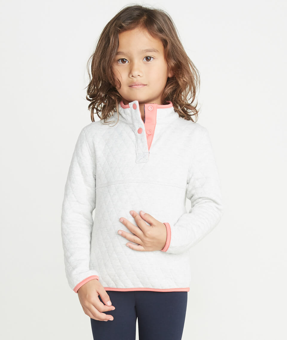 Mini Lady Corbet in Ecru/Navy