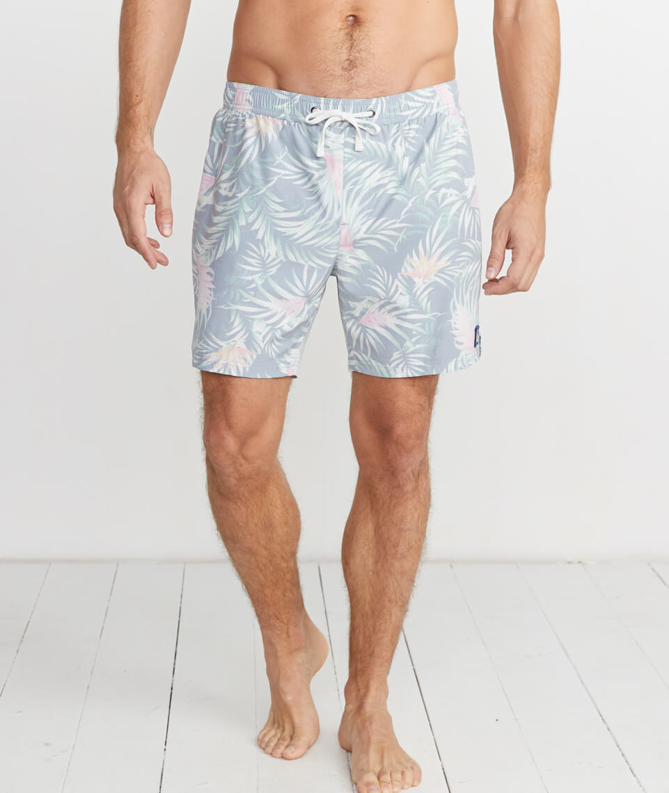 Cozumel Swim Trunk