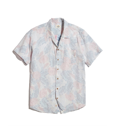 Morse Button Down