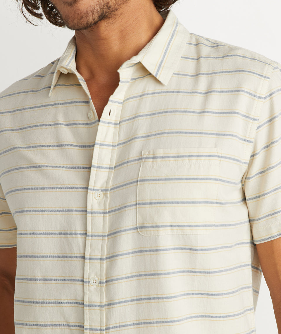 Pico Button Down