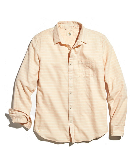 Portola Button Down