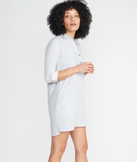 Quinn Popover Dress