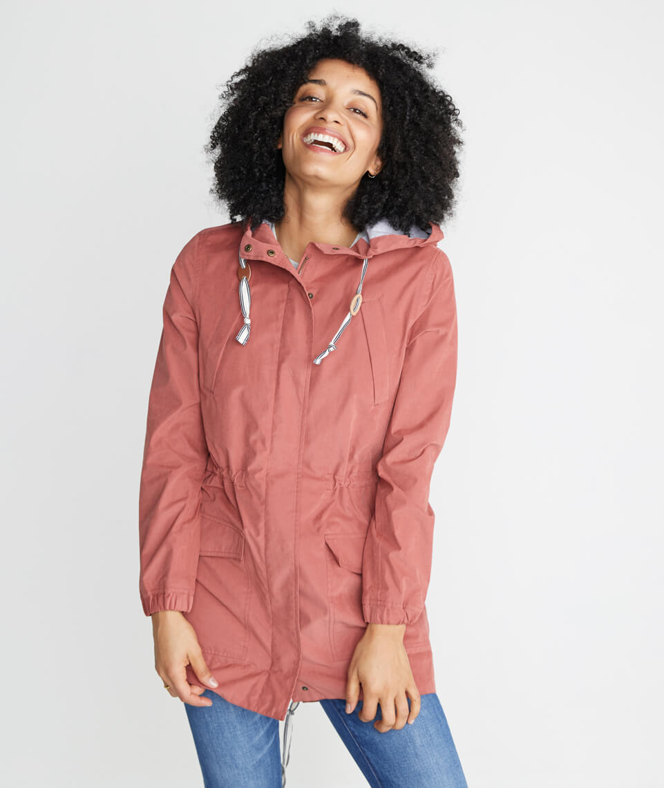 Bailey Raincoat