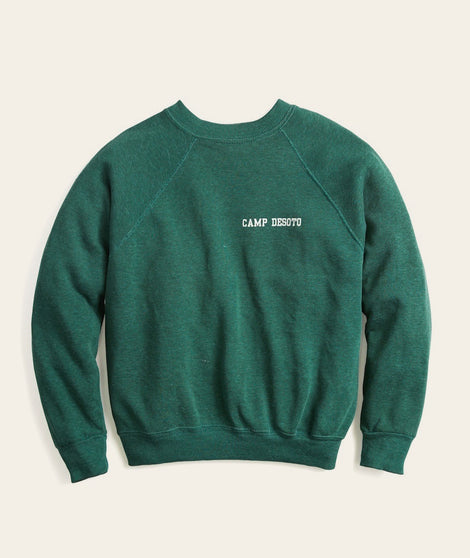 Camp Desoto Sweatshirt