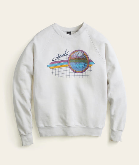 Colorado Crew Sweatshirt