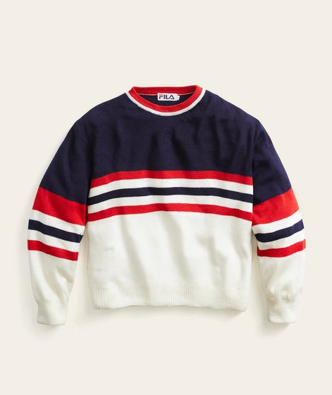 Fila Crew Sweater