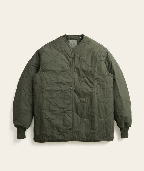 Cotton Liner Jacket