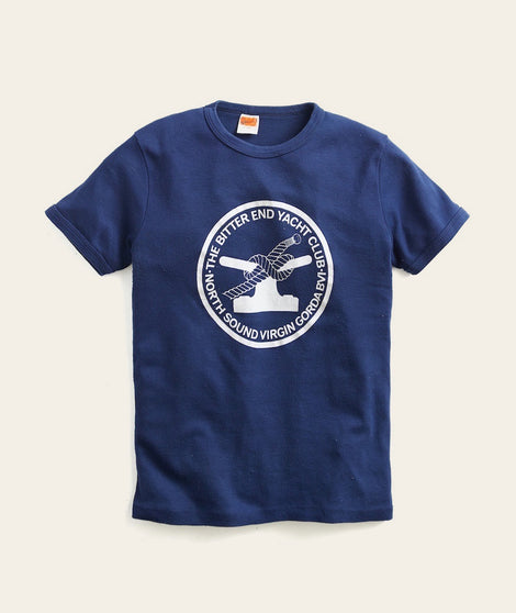The Bitter End Yacht Club Tee
