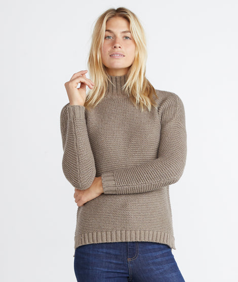 Remi Sweater in Chanterelle