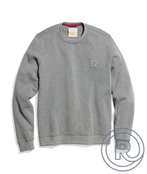 Re-Spun Recycled Sweatshirt